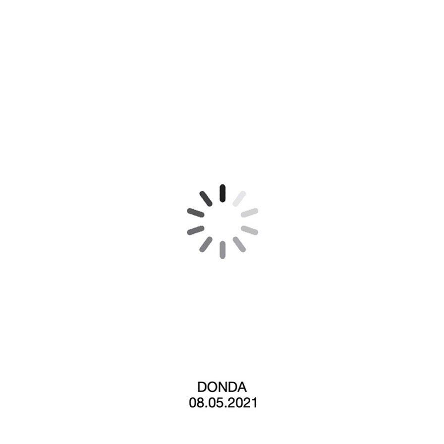 Kanye West annonce une nouvelle date de sortie pour Donda